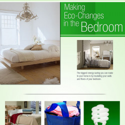 Eco friendly kitchen bedroom and bathroom ideas an for Eco friendly bedroom ideas