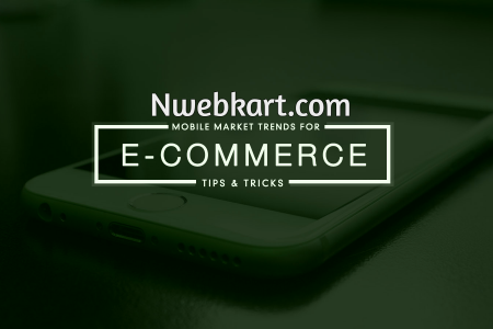 eCommerce solution Infographic