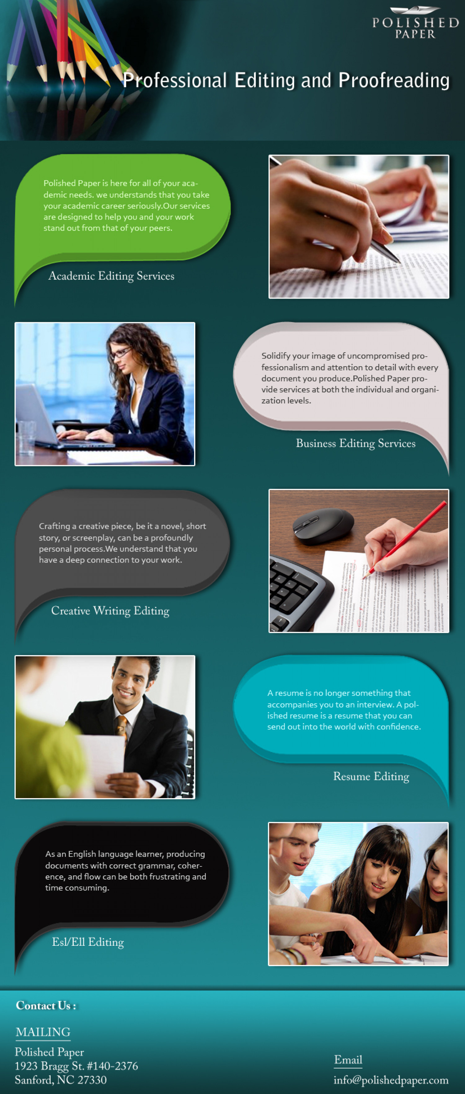 Dissertation Proofreading Service Editing