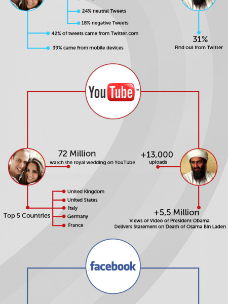 Effectiveness of Social Media Infographic