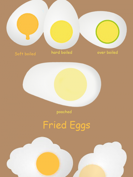 Eggguide Infographic