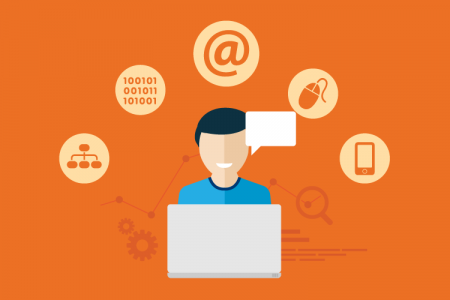 Email Marketing - Make It Count  Infographic