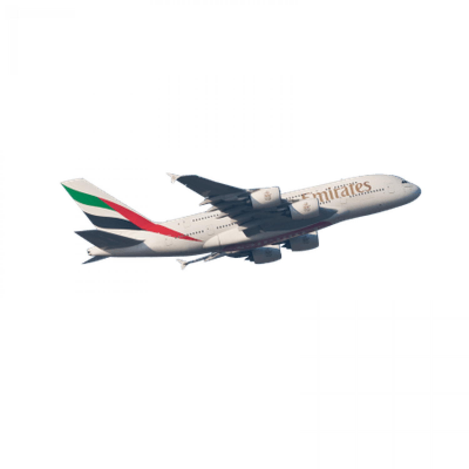 Emirates Airlines Reservations  Infographic