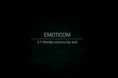 Emoticom Infographic