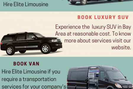 Employee Shuttle Service Bay Area Infographic