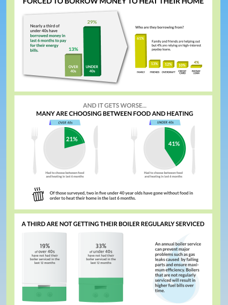 Energy Myths Exposed 2015 Infographic