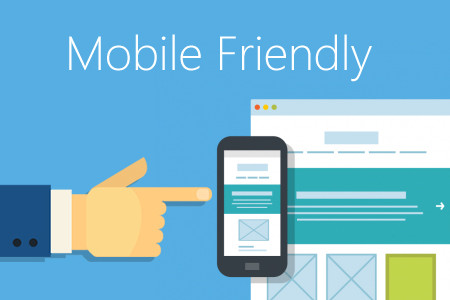Explore handy Tips for Mobile Optimized websites Infographic