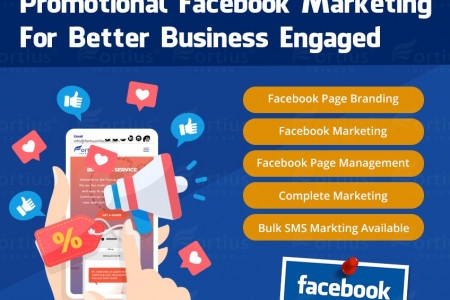 Facebook Marketing For Better Business Engaged Infographic