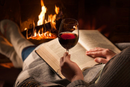 Fact or Fiction: Alcohol Makes You Warm Infographic