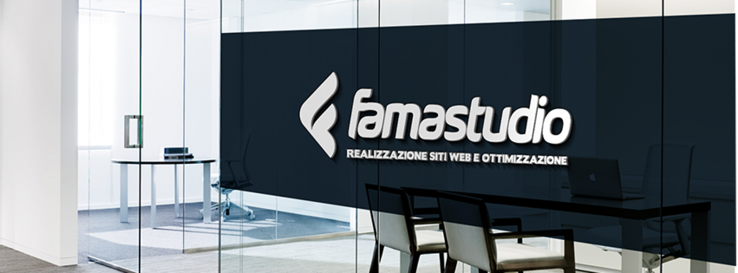 Famastudio Office Infographic
