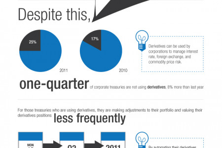 FINCAD: Derivatives & Risk Management in Corporate Finance Infographic