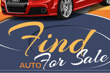 Find Autos For Sale - Buy Cars at Price you do not refuse Infographic