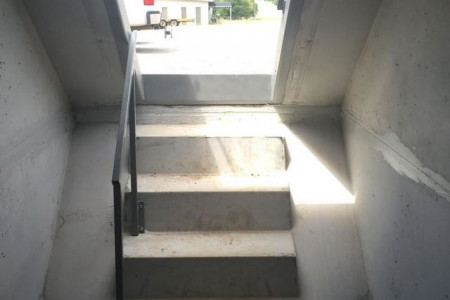 Find Best Place For Installing Storm Shelter Infographic