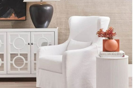 Find Premium Furniture for Your Home Only from Luxe Home Shop Infographic