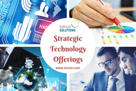 Find the Best Solution for Information Technology   Sirius Solutions Infographic