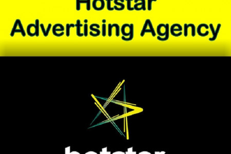 Find us for best Hotstar advertising agency  Infographic