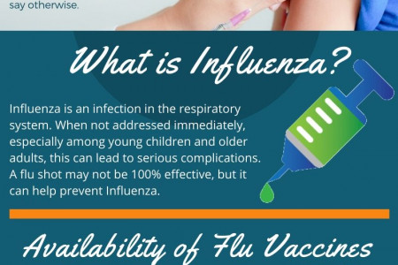 Find Why Flu Vaccines Are Important To Protect Your Family Infographic