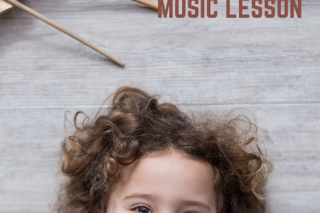 Five Ways To Prepare Your Child For Their First Music Lesson Infographic