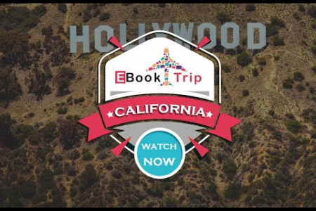 Flying to California Get Cheapest Flight Deals to California Infographic