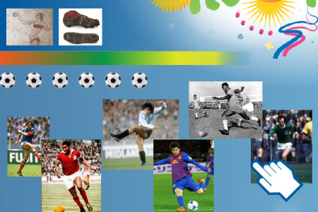 Football History Infographic
