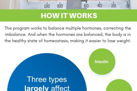 Free Hormone Weight Loss Plan   20/30 Fast Track Infographic