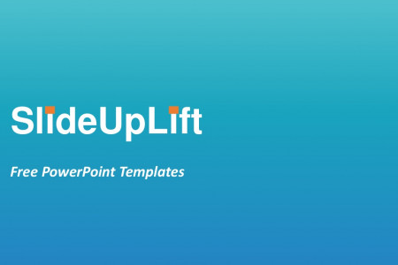 Free PowerPoint templates Infographic