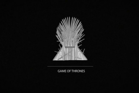 Game of Thrones opening title Infographic