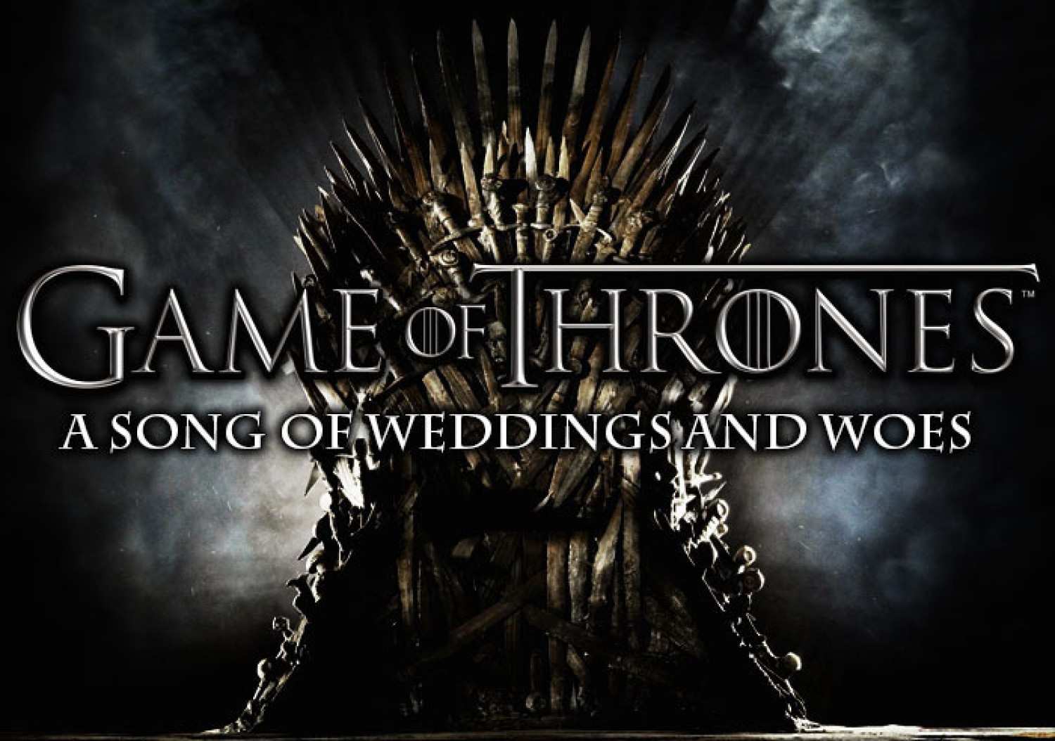 Game of Thrones: A Song of Weddings and Woes | Visual.ly