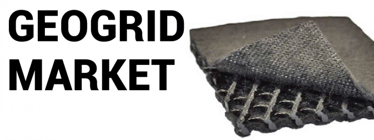 Geogrid market Industry Share, Size, Future Demand, Global Research, Top Leading Players, Emerging Trends, Region by Forecast to 2027 Infographic