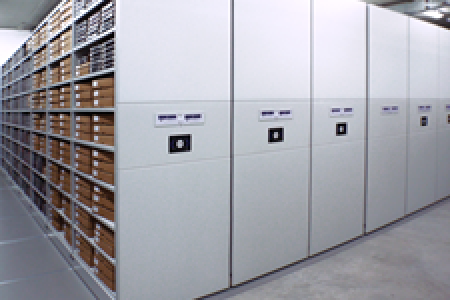 Get Automated Shelving Systems Infographic