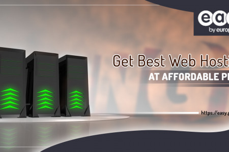 Get Best Web Hosting in Greece At Affordable Price Infographic