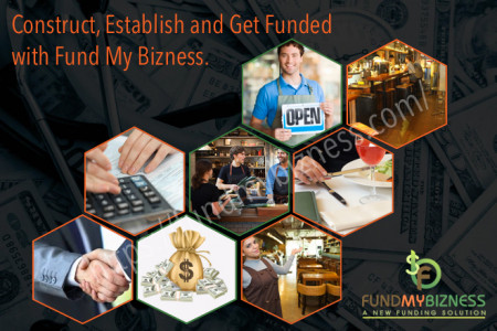 Get Funding For Startup Infographic