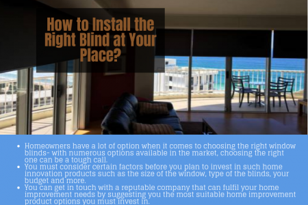 Get In Touch With a Reputable Company for Home Innovation Products  Infographic