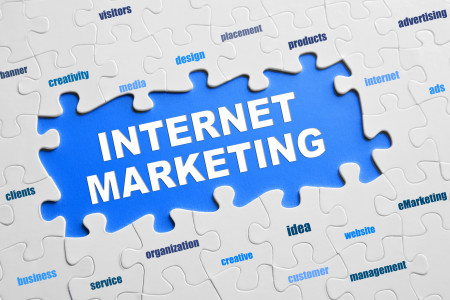 Get Online marketing consultant  Infographic