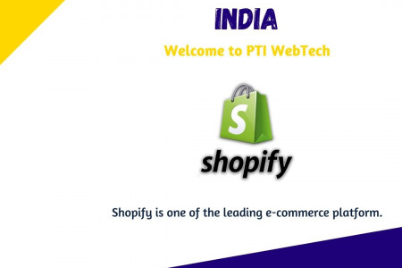 Get the Best Shopify Plus Partners in India Infographic