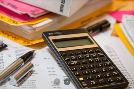 Get the best Tax Returns in Ballincollig Infographic