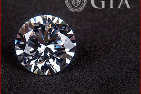 GIA Certification Infographic