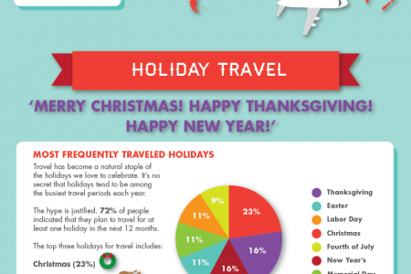 Global Travel Trends Infographic