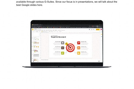 google slides add Ons Infographic