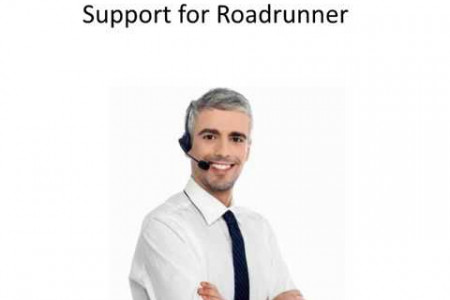 Got problems? Dial Roadrunner Email Customer Service Infographic