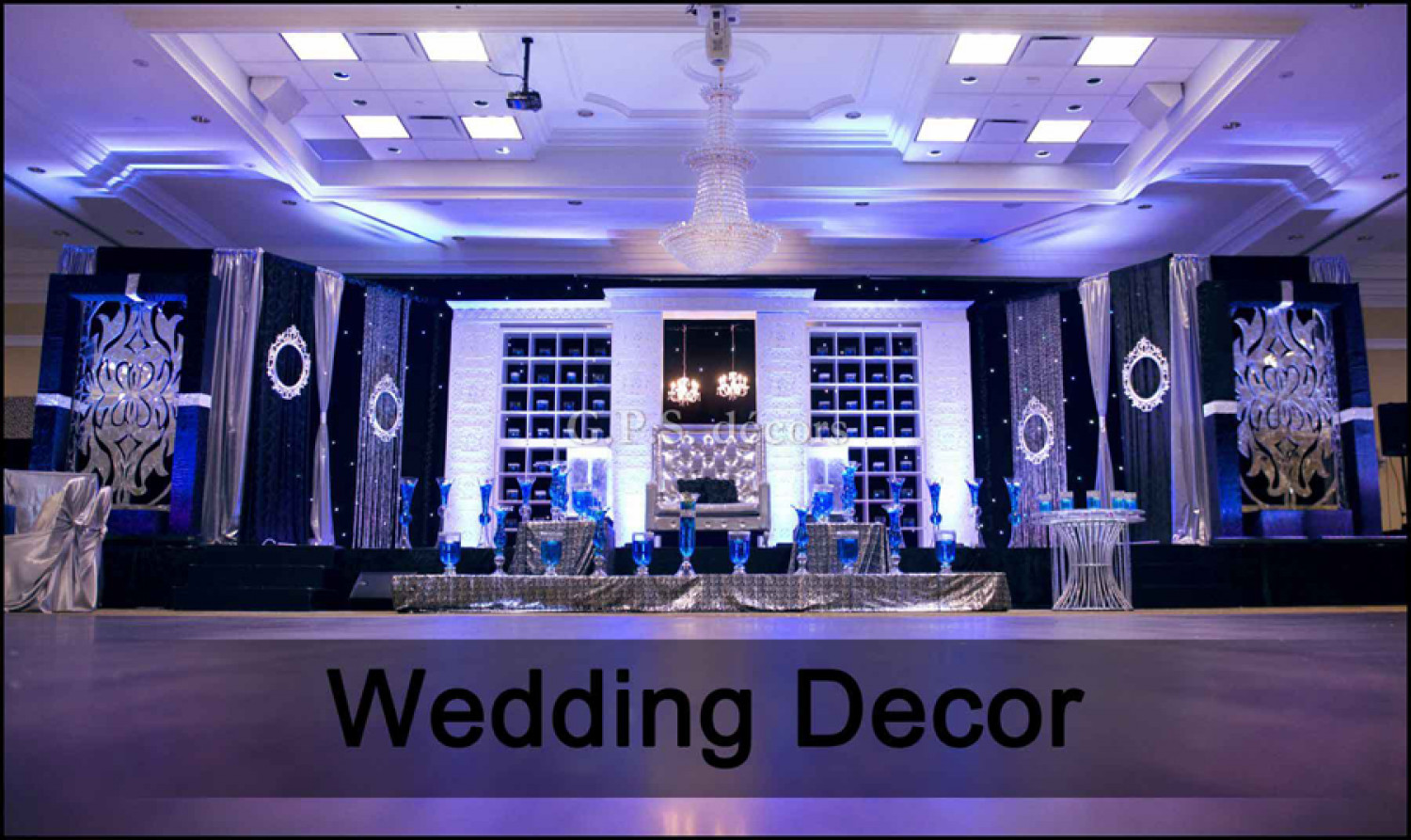 gps decors wedding decorators toronto wedding decor brampton event decor mississauga