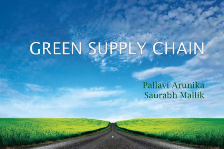 Green Supply Chain Infographic