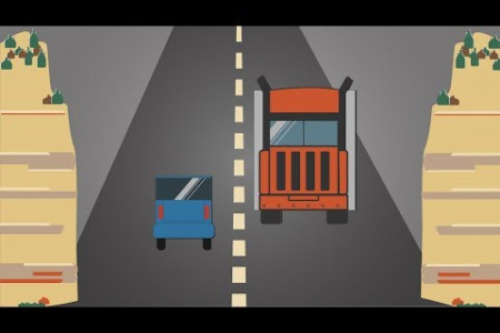 Guide for Recovery: Truck Accident Personal Injury Case   Austin, TX Lawyers McMinn Law Infographic