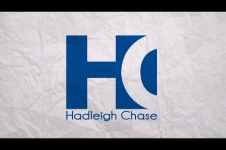 Hadleigh Chase - Motion Graphics  Infographic