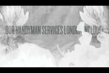 Handyman Services London Infographic