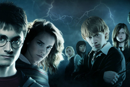 Harry Potter Movies Download Infographic