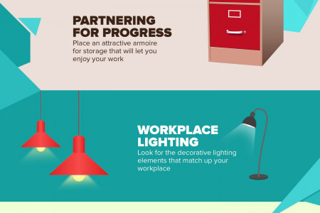 Have Your Home Office Furniture Installed To Find The Space That Limbs Your Creativity Infographic