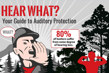 Hear What? Your Guide to Auditory Protection Infographic