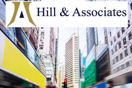 Hill & Associates Ltd Hong Kong Security Risk Management Infographic