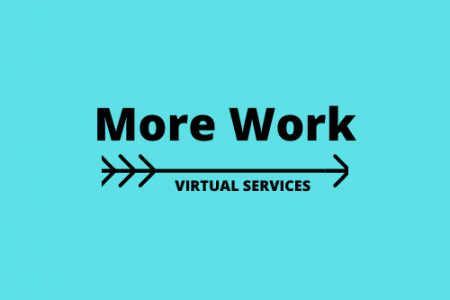 Hire a virtual assistant Infographic